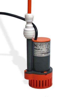 Utility pump v2