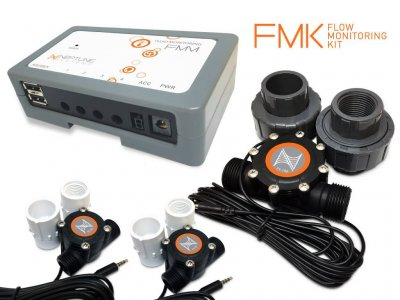 Flow Monitoring Kit