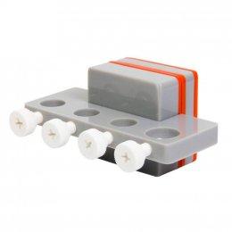 Porte-électrode magnétique