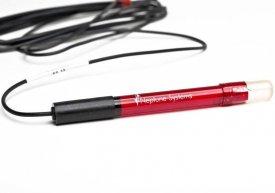 ORP / REDOX Électrode - Lab Grade