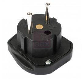 UK plug converter voor EB6