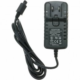 Power Adapter Magnetventil und PMUP - 24V - EU / UK-Stecker