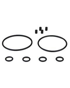 WAV rubberen montageset voor magneet