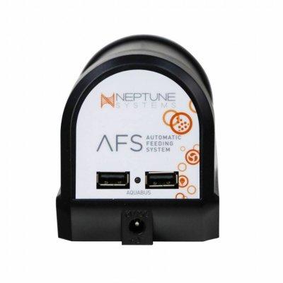 Automatic Feeding System - AFS