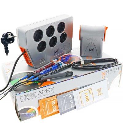 Apex NG EB632 Lab Grade Kit