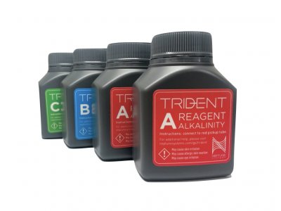 Trident 2 month reagent kit