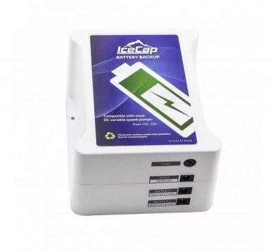 Backup-Batterie
